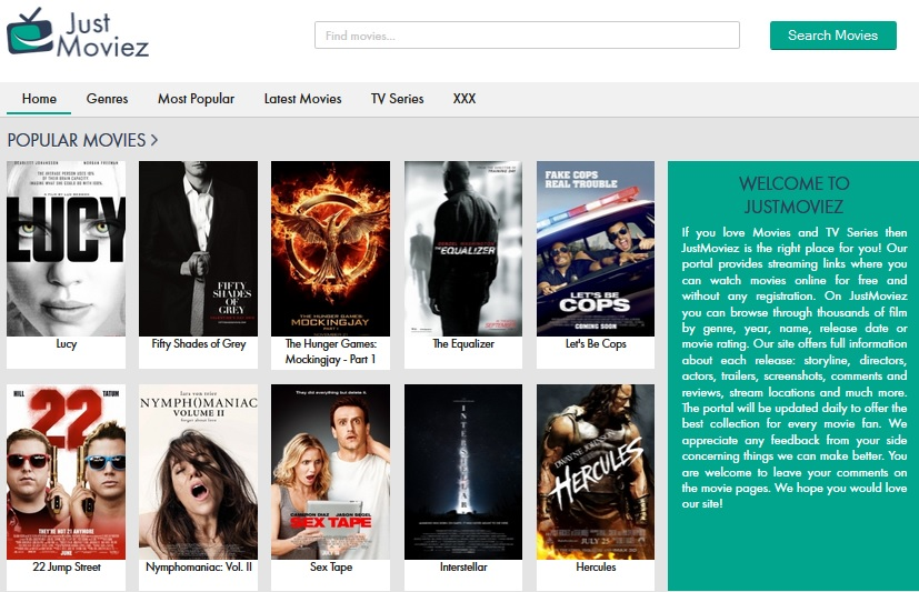review movies online