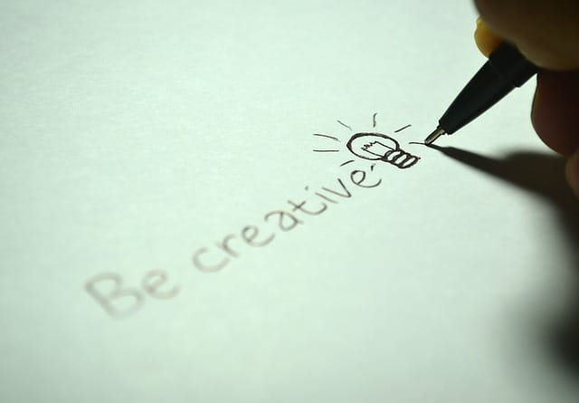 Creative Writing Tips to Write Creative Articles