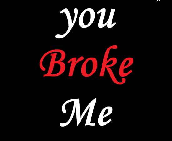 Broken-Heart-Brekup-WhatsApp-DP