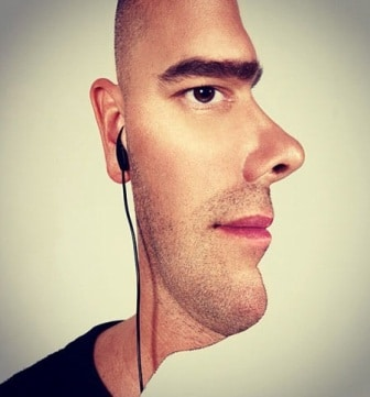 Funny-Profile-Face-Optical-Illusion-WhatsApp-DP