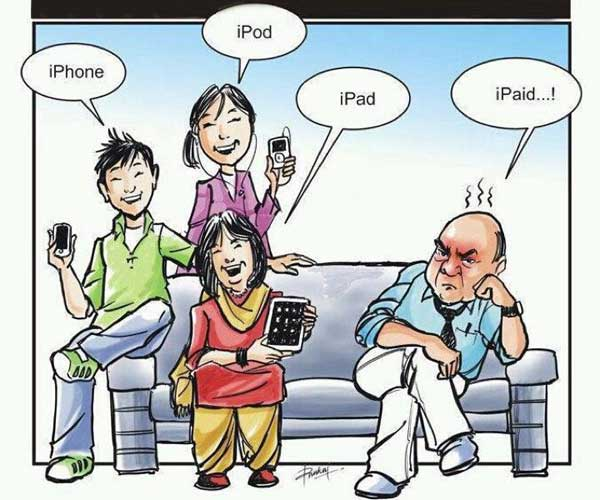 Funny-iPhone-iPad-WhatsApp-DP-Cool-Pic