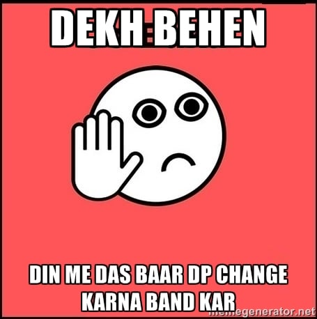Dekh-Behen-WhatsApp-Funny-DP-2015
