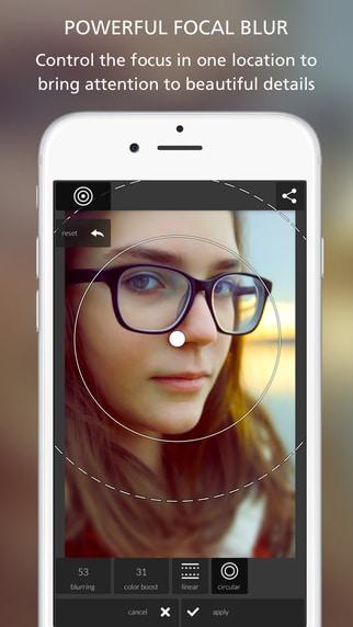 Pixlr - Photo Editing Image Manipulation Graphic Design on iPhone iPad Mac