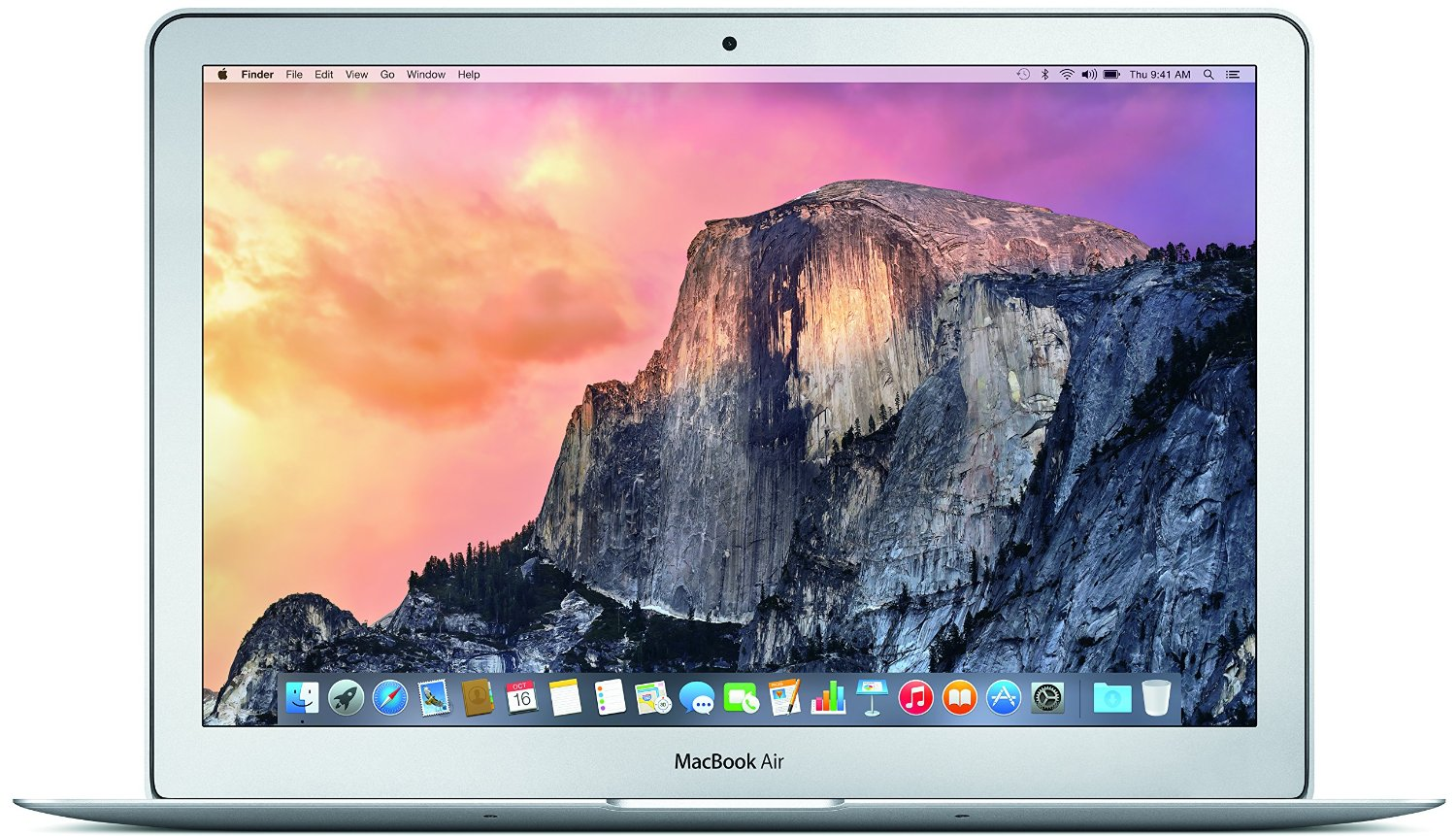 Apple MacBook Pro 13-inch 2015 - Overall Best Laptop for College Students