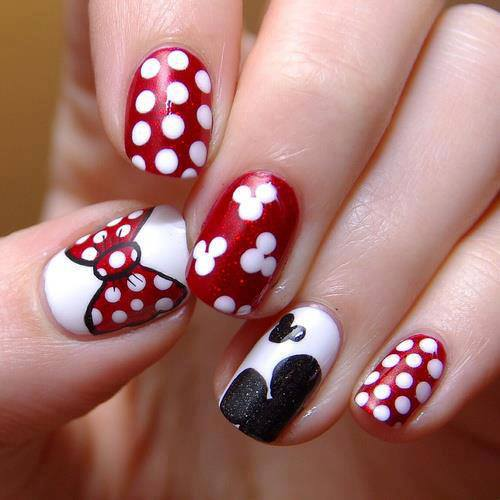 Beautiful-Nail-Designs-for-Cute-Nails