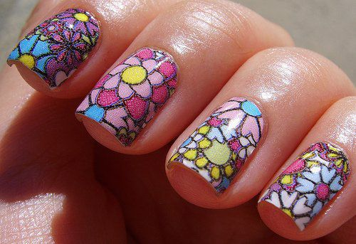 Cute-Nail-Designs-Arts-for-Beautiful-Nails