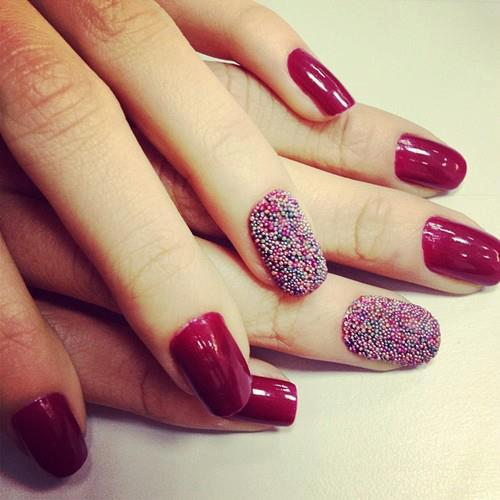 Cute-Nail-Designs-Ideas-Beautiful-Nails