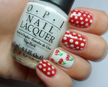 Easy-polka-dots-and-cherry-design