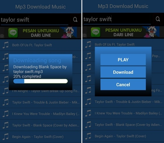 Mp3 Download Player - Free Mp3 Download Music Android App - Best Music Downloader App - Free Music Downloader Android