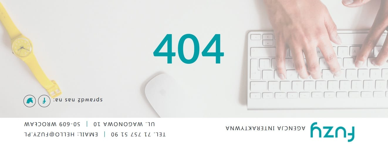 Page Not Found Http 404 Error