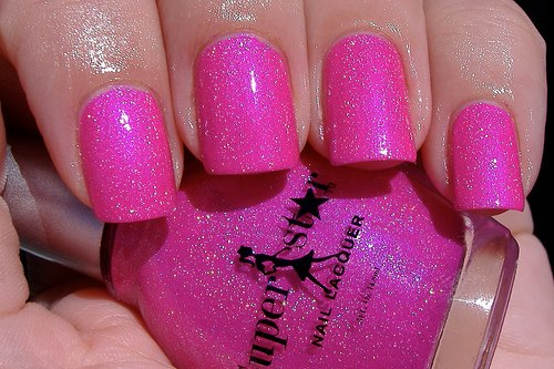 Simple Nail Designs Ideas for Cute Nails