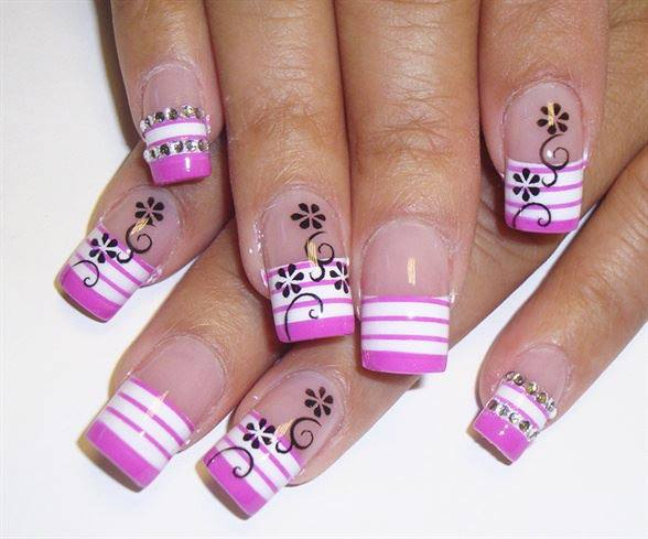 Top-Nail-Designs-Art-for-Cute-Nails