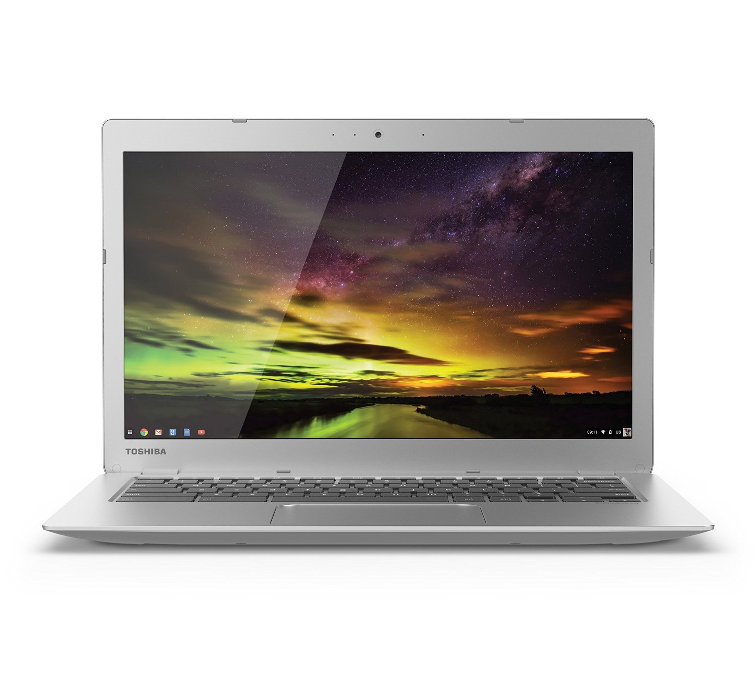 Toshiba Chromebook 2 - Best Chromebook for Online Students
