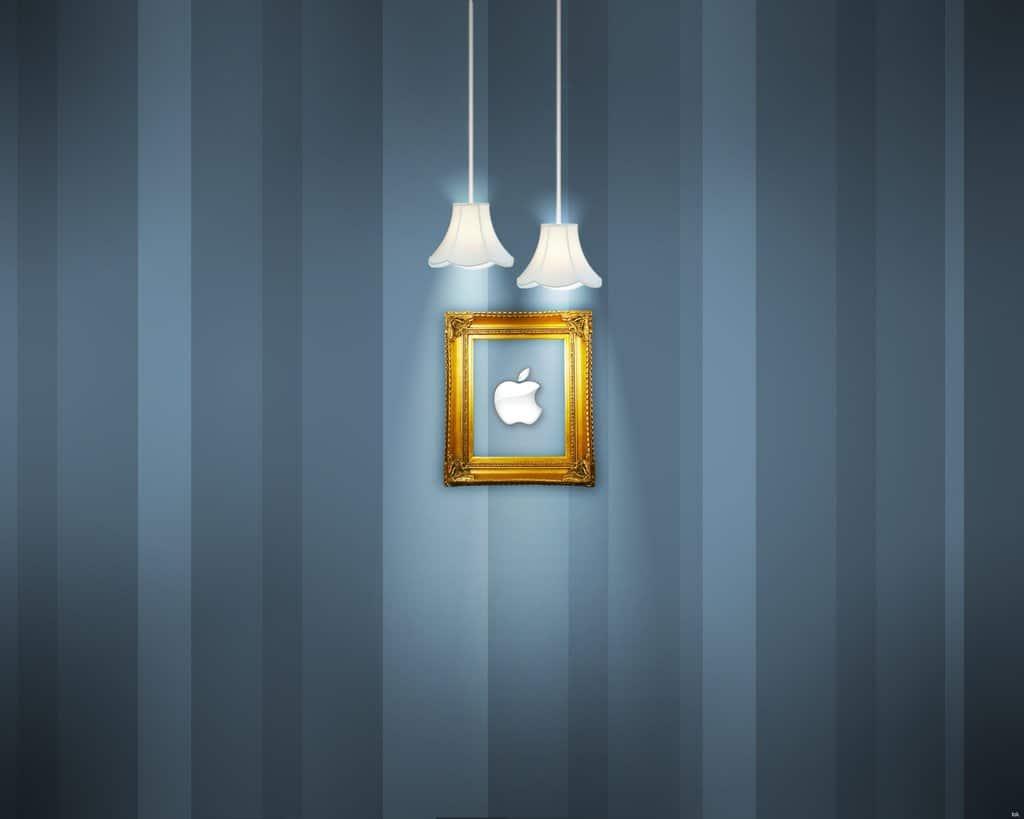 iPhone background image