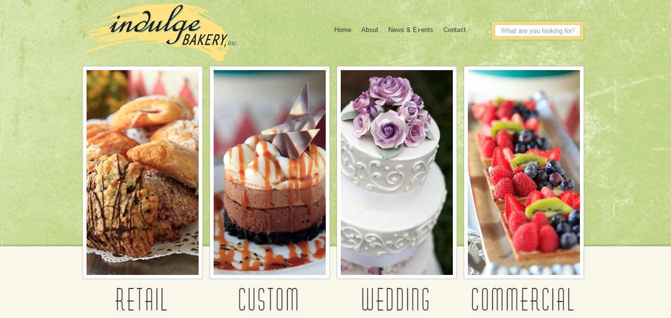 Bakery Designs