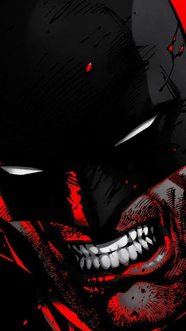 Batman Image, iPhone backgrounds
