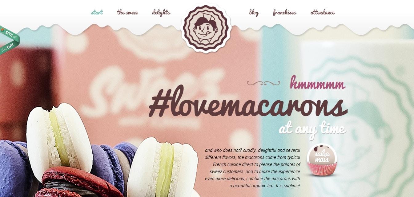Best website design