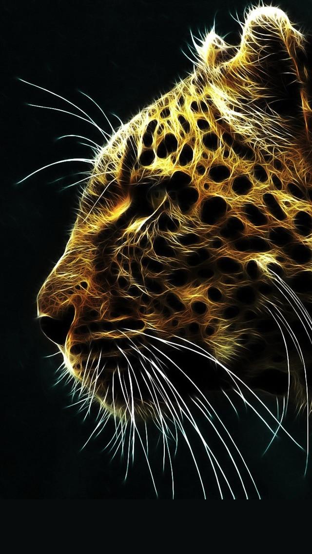 Wild Cat Images, HD retina wallpaper