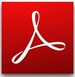 Adobe Acrobat Reader - Best Free PDF Reading and Editing App for Android