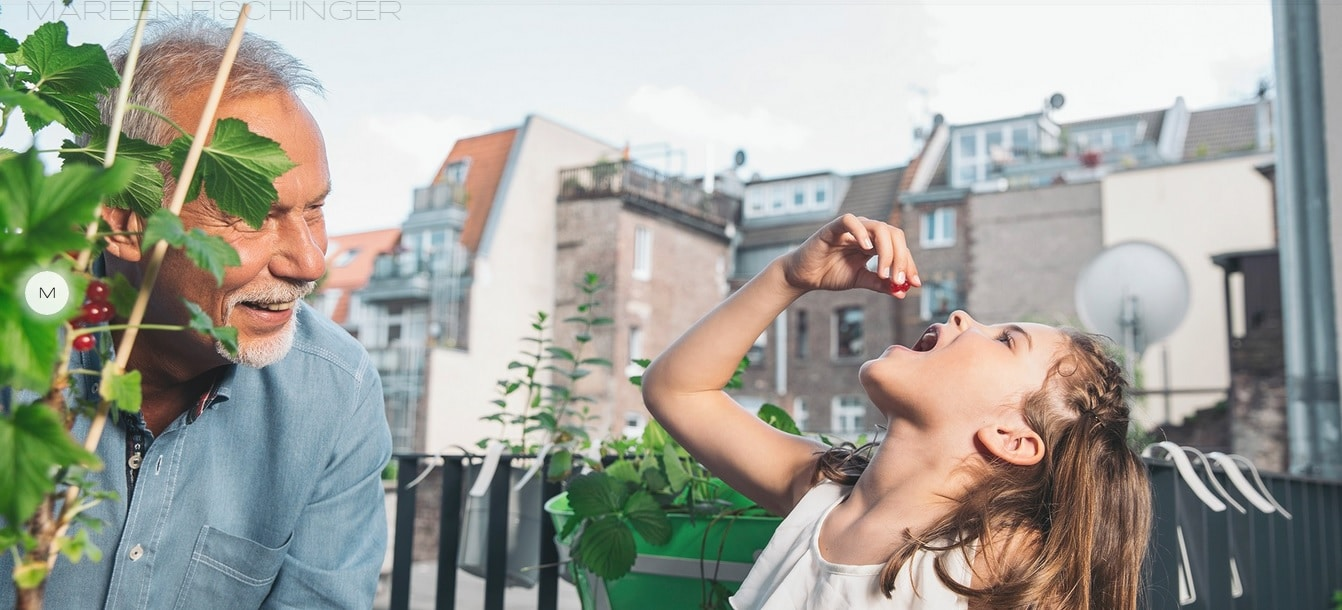Mareen Fischinger Photography Portfolio Website