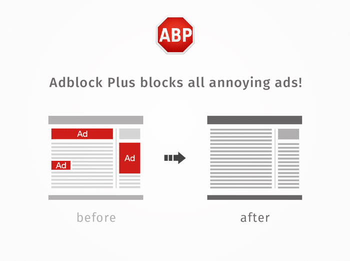 Adblock Plus Best Firefox Extension for Firefox - Block Annoying Ads and Pop-ups in Firefox