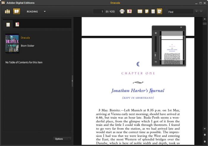 Adobe Digital Editions - Best ePub Reader for Windows PC - How to Open ePub Files on PC