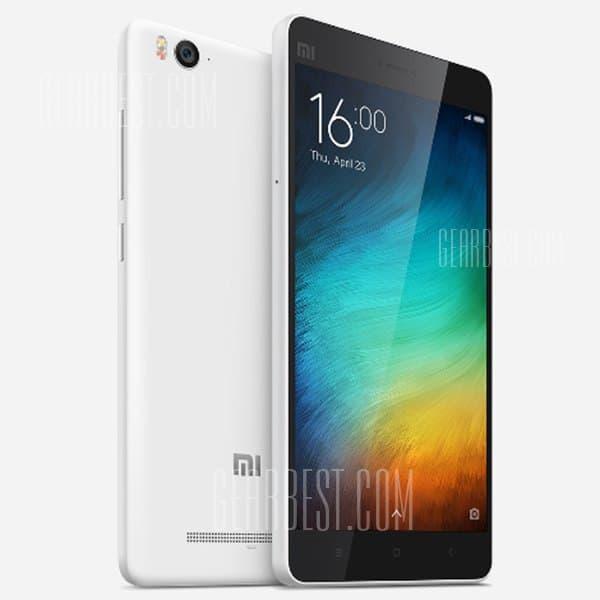 Buy Xiaomi Mi4C 16 GB 4G Android Smartphone Online at Exclusive Discounts