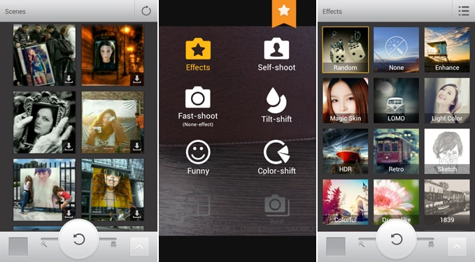 Camera-360-ultimate- Best Camera App for Android Users to Take Better Selfie