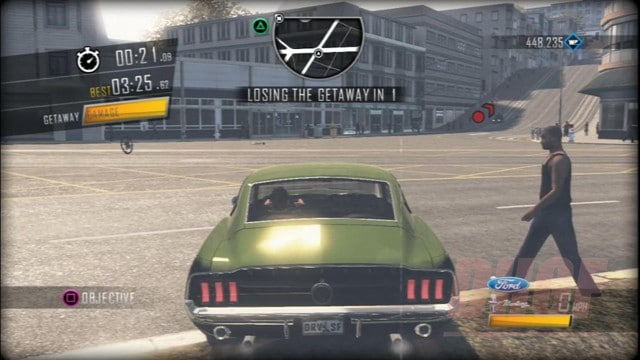 Driver San Francisco: iphone racing game with 70s touch - Best Windows PC Car Racing Games
