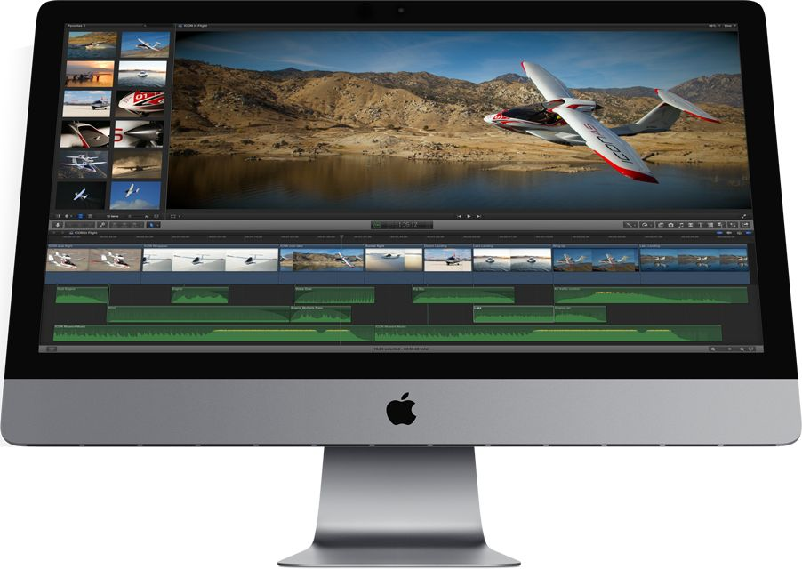 Final Cut Pro - Best Video Editing Software for Mac - Best Mac Video Editor