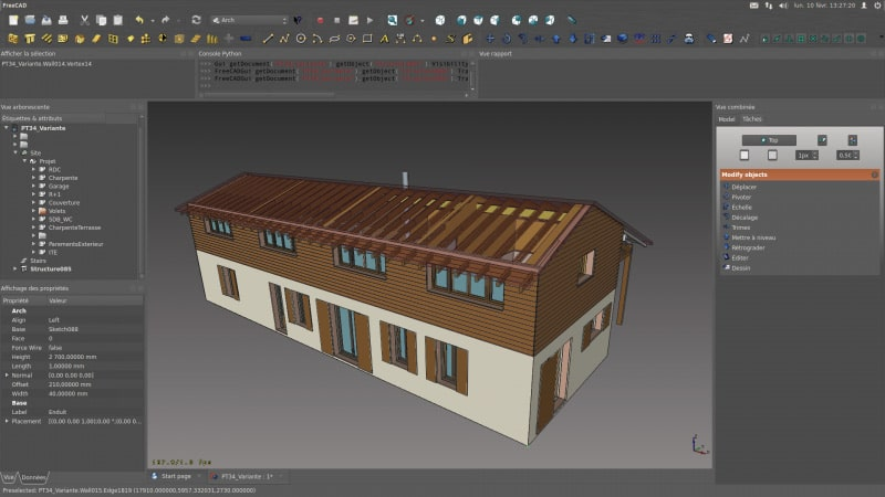 FreeCAD - Best Free CAD Software for Beginners - free 3d animation software