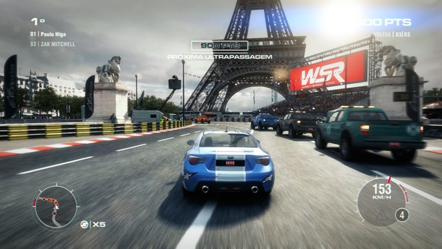 GRID 2: amazing iphone racing game with great stunts - Best Windows Car Racing Games for PC