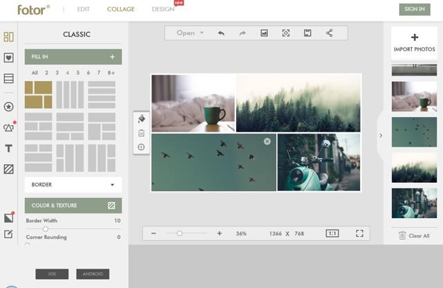 fotor: Best online photo editor - edit photos online - free online photo editing tool