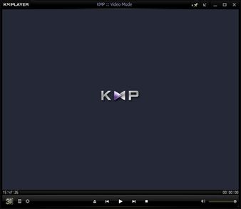 KMPlayer - Best Multi-format Media Player for Windows