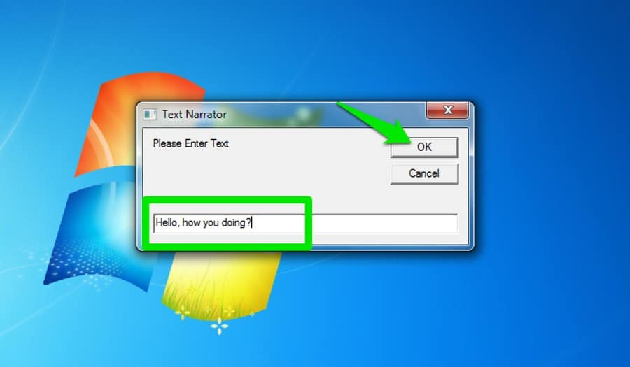 Cool Notepad Tricks and Hacks to Narrate Entered Text