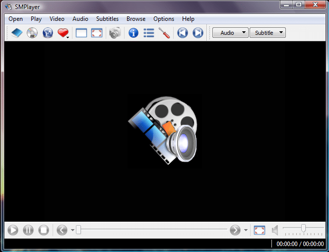 SMPlayer - Best Free Windows Media Player to Play Videos and Music in Windows