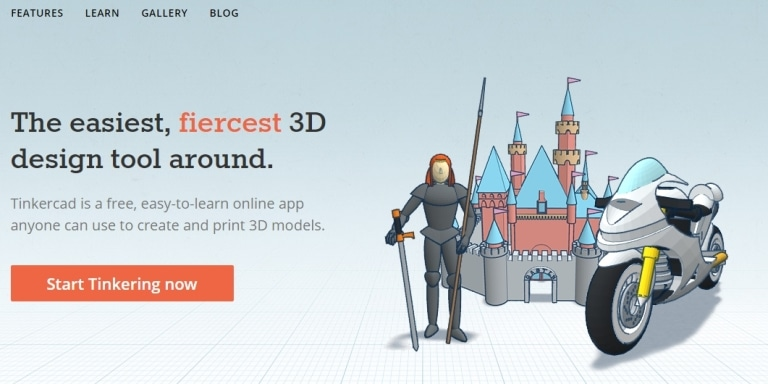 Tinkercad Best Free 3d Modeling Software Tools For Beginners