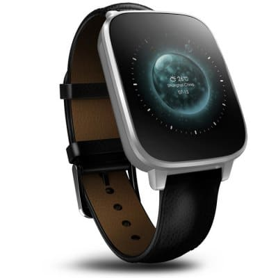 Zeblaze Crystal Smart Bluetooth Watch Tech Wear Gadget