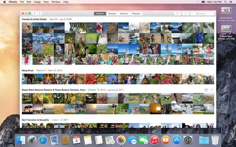 apple photos: edit photos on Mac with best photo editor for Mac