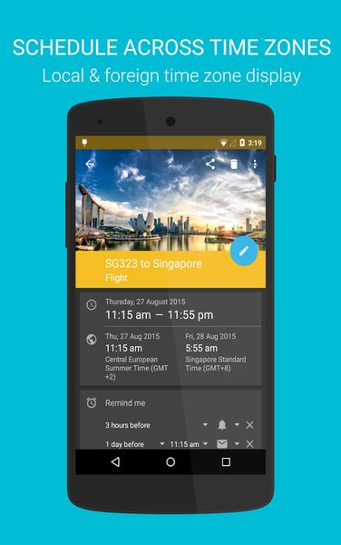 DigiCAL Calendar App Android - Best Calendar Apps for Android - Best Calendar Widgets for Android - Best Android Calendar Widgets