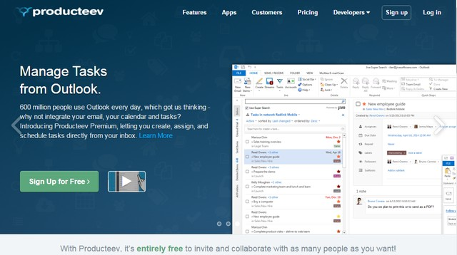 free project management software with best features - open source best project management software