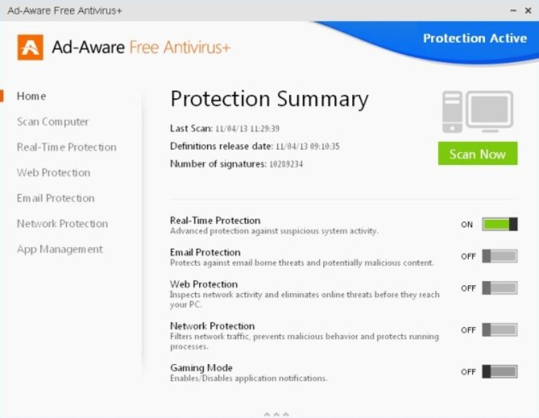 Ad-Aware Free Antivirus+ - Best Adware Cleaner Tool - Best Free Adware Remover Tools for Windows