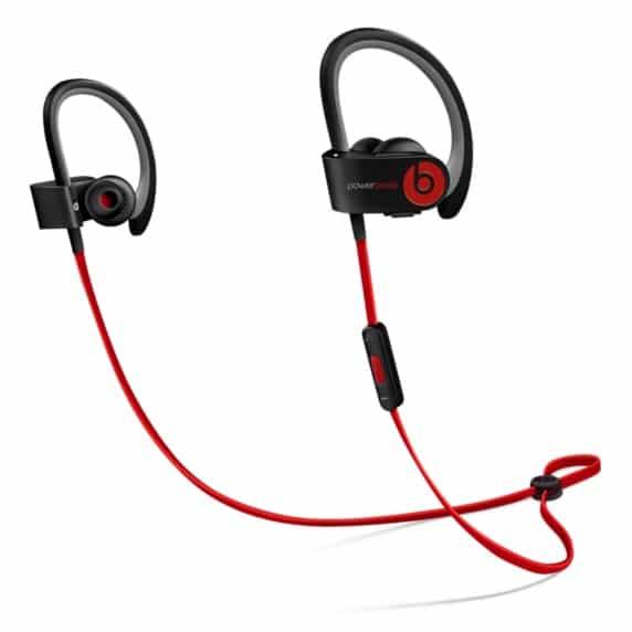 Beats Powerbeats2 - Wireless In-Ear Bluetooth Headphones for Running