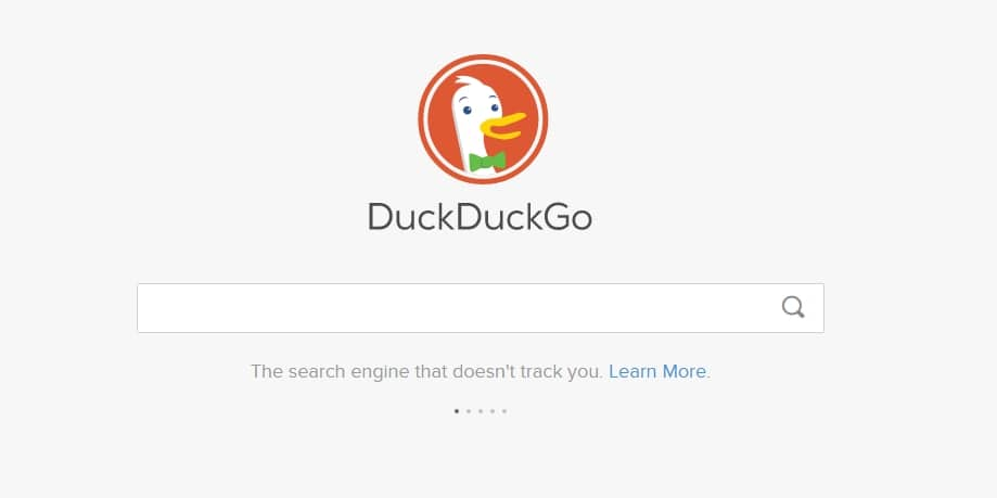 DuckDuckGo for Safari Web Browser Add ons - Best Safari Addons - Top Safari Plugins