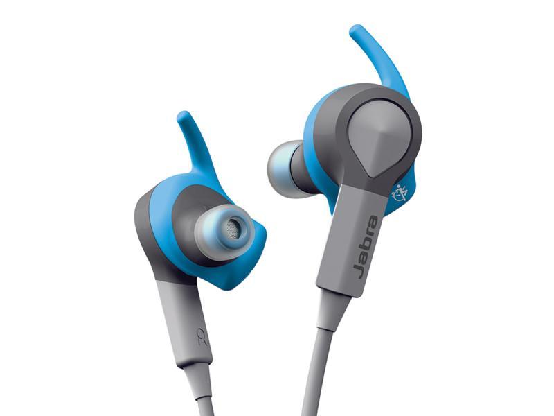Jabra Sport Coach - Wireless Bluetooth Earbud Headphones for Running