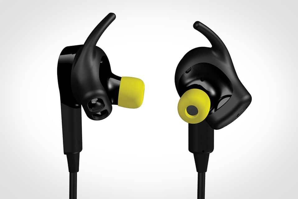 Jabra Sport Pulse - Top Best Wireless Bluetooth Headphones for Running