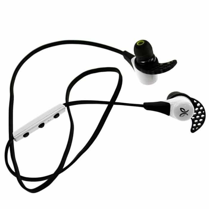 JayBird BlueBuds X - Best In-Ear Earbuds Wireless Bluetooth Headphones for Running