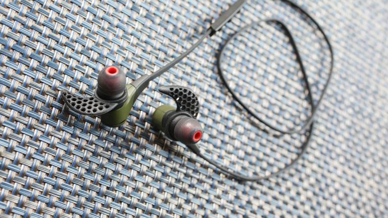Jaybird X2 Sport - Best Wireless Bluetooth Headphones for Running