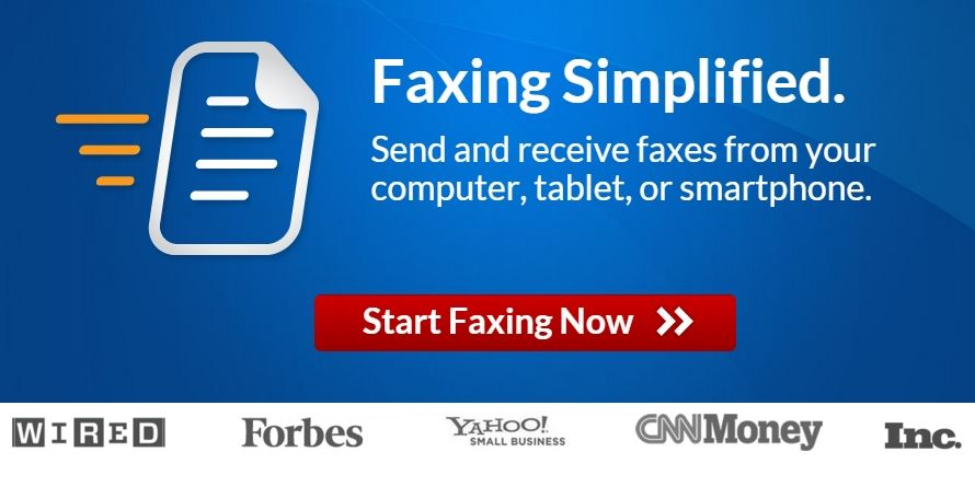 eFax send fax online for free - Best Online Fax Services to Send a Fax Online for Free