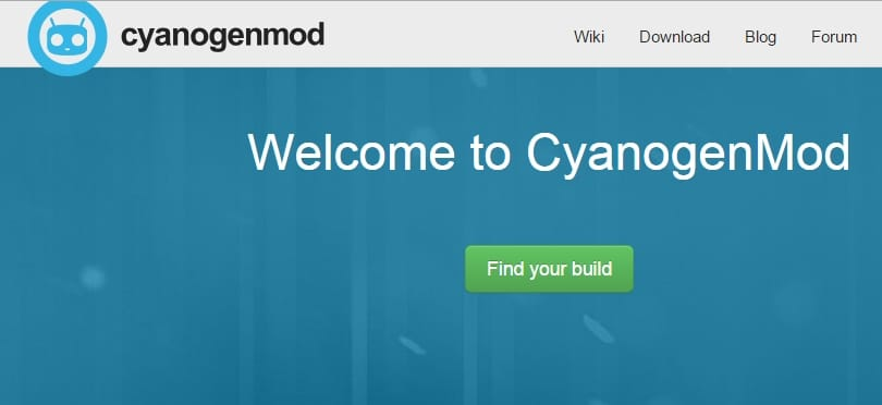 CyanogenMod - Best Custom ROM for Android - Best Android Custom ROM